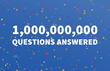 Interactive Achievement Celebrates One Billion Questions Answered in onTRAC