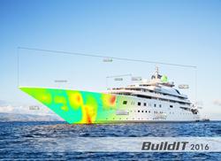 BuildIT 2016 Yacht