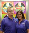 Jorge & Sara, Window Genie of Boca
