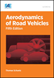 SAE International Publishes New Edition of Best-selling Book on Vehicle Aerodynamics