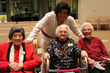 Thirteen Hundred Years and Counting at Friendship Village of Schaumburg