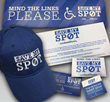 'Save My Spot' Campaign Educates on Importance of Respecting Wheelchair Accessible Parking Spaces