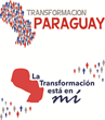 Transformation Paraguay with John Maxwell