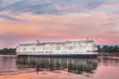 Uniworld Elevates Luxury River Cruising in Asia with All-Suite Ships and Five-Star Hotels