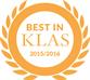 Dimensional Insight Recognized as Five-Time Best in KLAS Winner for Business Intelligence/Analytics