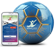 InsideCoach Hi-Tech Smart Soccer Ball Takes The Beautiful Game To A New Level Of Insight And Knowledge For Coaches and Players Around The World