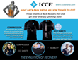 ICCE Announces Release of Back Recovery Shirt Which Can Relieve and Mobilize People Suffering From Back Pain