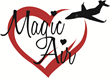 Magic Air Orlando logo