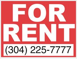 West Virginia Apartment Rentals
