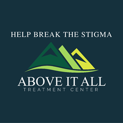 Help Above It All Treatment Center Break the Stigma