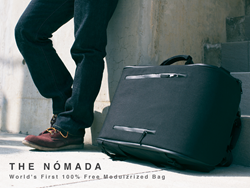 World's First 100% Free Modularized Bag