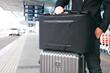 Nómada with luggage bar slider
