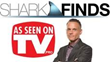 Shark Finds and Kevin Harrington Launch DRTV Campaign with GRIP-DRY