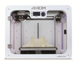 AXIOM 2: The Dual Extruder 3D Printer