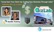 Transfinder CEO Welcomes Businesses to New York BizLab for Seminar by Sandler Training: Jump-Start Your Start-up
