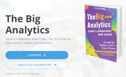 The Big Analytics