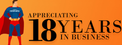 Mindmatrix Inc, a leading provider of sales enablement and marketing automation solutions completes 18 years in business
