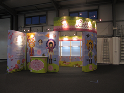 Lottie Dolls will be showcasing their latest products at Spielwarenmesse in Nuremberg