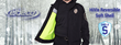 Elbeco's Shield HiVis Reversible Soft Shell