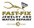 Fast-Fix Jewelry and Watch Repairs® Celebrates 30th Anniversary With Ambitious Expansion Plan