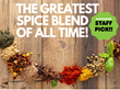 Spice Crafters Leaves Mouths Sizzling With Bold New Red Jerk Flavor