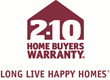 2-10 Home Buyers Warranty Announces Its Top Sales Professionals, All Members of the 2016 Council of Sales Leadership