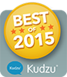 Optimized Scribes has won the Best of 2015 Award from Kudzu.com