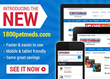 1800PetMeds Introduces Redesign of 1800PetMeds.com