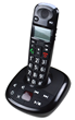 Clear and Easy Communication, Even with Hearing Loss, with the ClearSounds A700 Amplified Cordless Phone