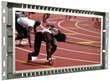 Caltron Announces Latest Open Frame Monitor Perfect for Information Display Applications