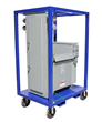150 KVA Step-Down Power Distribution System Released by Larson Electronics