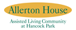 Allerton House Assisted Living Community at Hancock Park in Quincy, MA