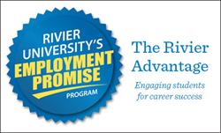 Rivier University Employment Promise