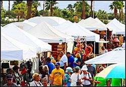 Southwest Arts Festival