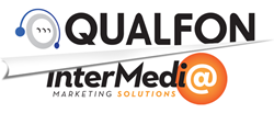 InterMedi@ Marketing Solutions is now Qualfon