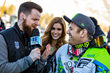 Monster Energy's Paul Thacker Battles to Silver in Adaptive Snocross at X Games Aspen 2016 Earning His First-Ever X Games Medal