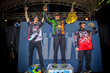 Monster Energy's Tucker Hibbert Earns A Record Ninth Consecutive Gold in Snowmobile Snocross at X Games Aspen 2016