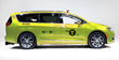 FR Conversions First to Market With 80 MPG Hybrid Taxi for Streets of New York City