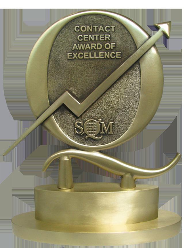 SQM's 2015 Best Practice Awards