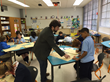 Artifact Interactive Collaborates with Sixth Graders at The Museum School to Redesign Next-gen Museum Experience