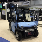 Mullen Technologies To Launch Its New 100e Golf Cart With Golf Package...