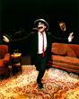"""An Evening wtih Groucho"" "" Sat. April 2, 2016 @ the Osher Marin JCC"