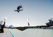 Monster Energy's Gus Kenworthy Takes Silver in Men's Ski SuperPipe at X Games Aspen 2016