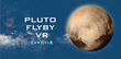 Canadian Company ConVRter Beats NASA to Pluto in Virtual Reality