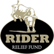 The Rider Relief Fund is a non-profit organization 501(C) (3) providing financial assistance to athletes, bull riders and bull fighters who are injured while participating in the sport of bull riding.
