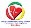"PharmaSmart® and Chain Drug Review Launch ""Pharmacist Challenge"""