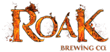 Roak Brewing Co. Logo
