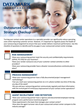 "DATAMARK Releases ""Outsourced Call Center Strategic Checkup"""