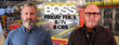 "4 Wheel Parts President & CEO Greg Adler Goes Undercover on ""UNDERCOVER BOSS,"" Friday, Feb. 5 on CBS"
