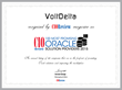 VoltDelta Recognized on CIOReviews 100 Most Promising Oracle Solution Providers List